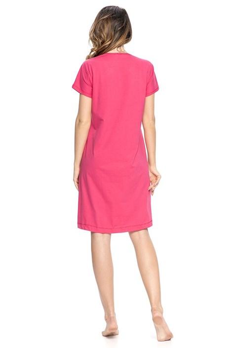 Сорочка для беременных и кормящих мам Mama Rose 9059