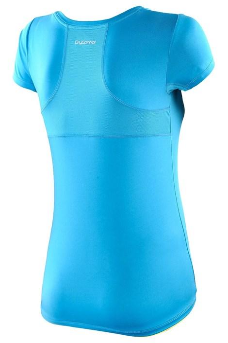 Женская спортивная футболка 02