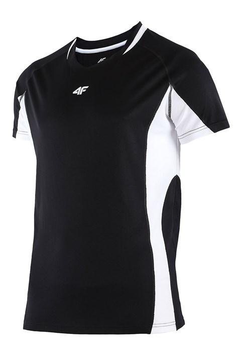 Мужская спортивная футболка Black