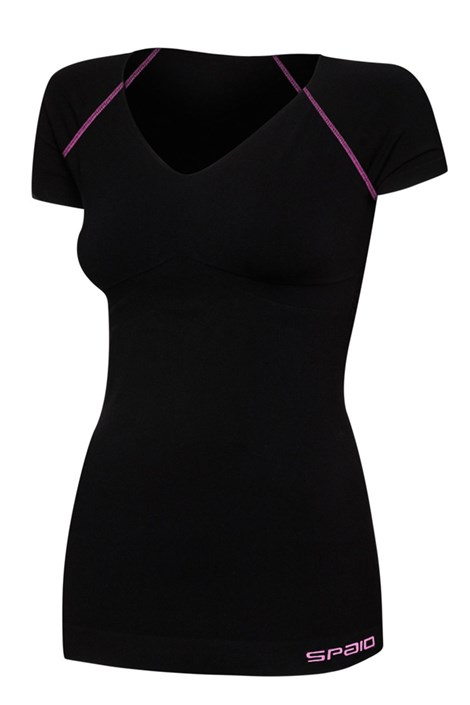 Женская спортивная футболка Fitness