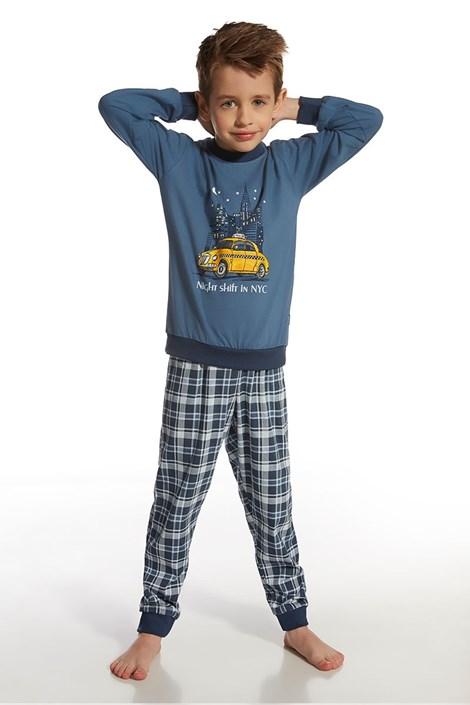 Пижама для мальчиков Taxi