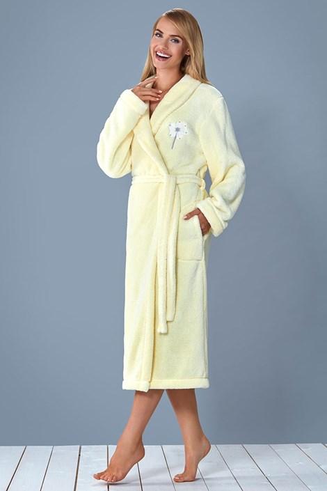 Женский халат Tess Lemon