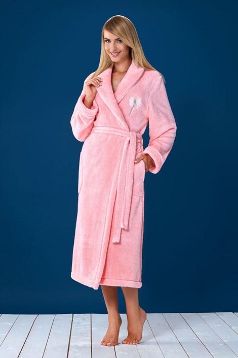 Женский халат Tess Pink
