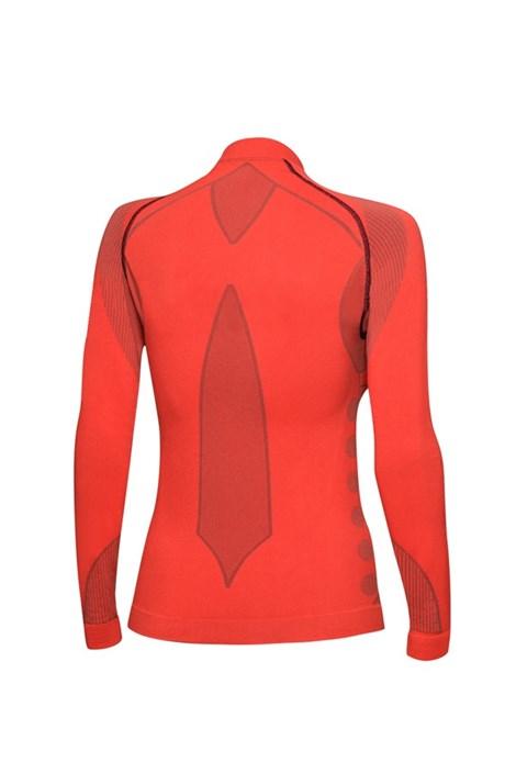 Футболка Thermo Line W03 женская красная