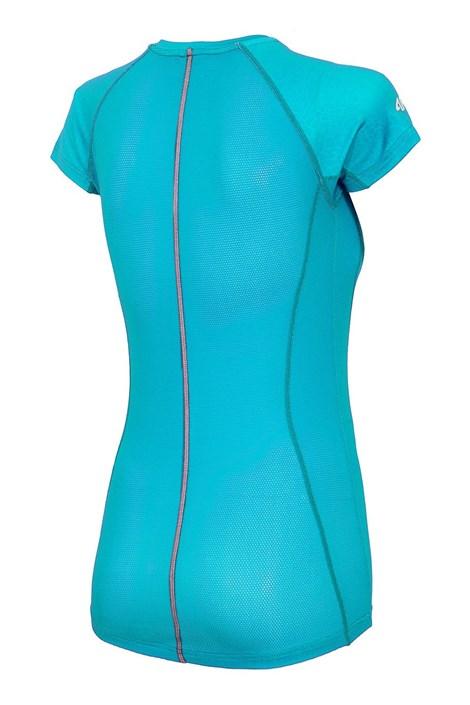 Женская спортивная футболка Thermo dry 4f
