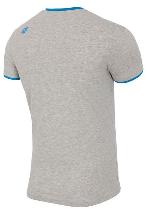 Мужская футболка No limits melange