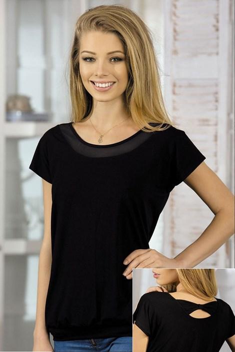 Женская футболка Chanel из вискозы