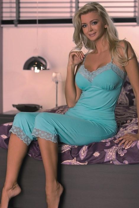 Пижама Delfina