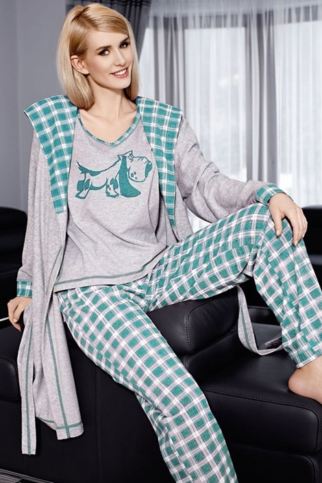 Пижама Eddy
