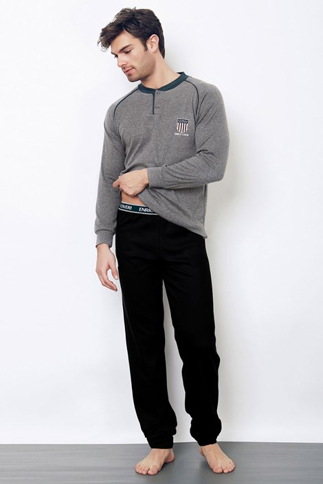 Стильная мужская пижама Antonio