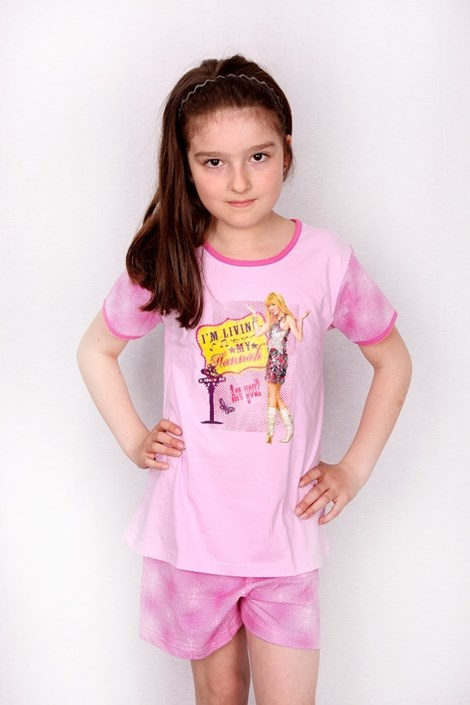 Пижама Hannah Montana