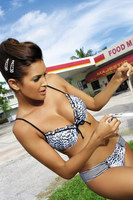женский купальник Havana2
