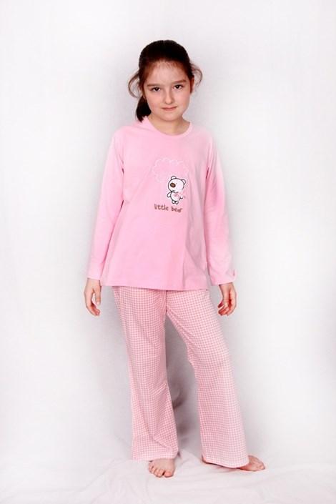 Пижама Little bear1