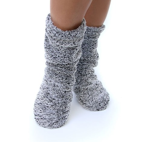 Теплые носочки Lota Melange