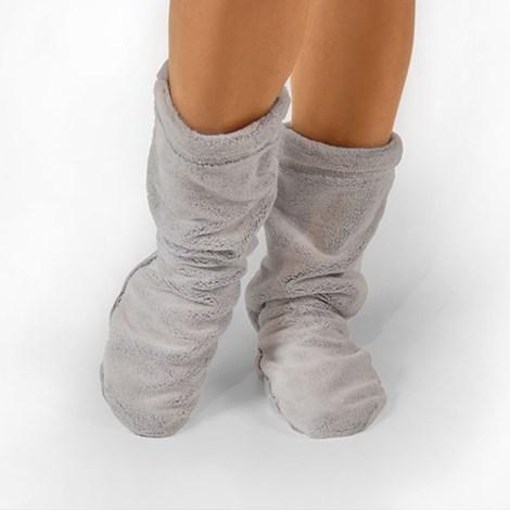 Теплые носочки Melba
