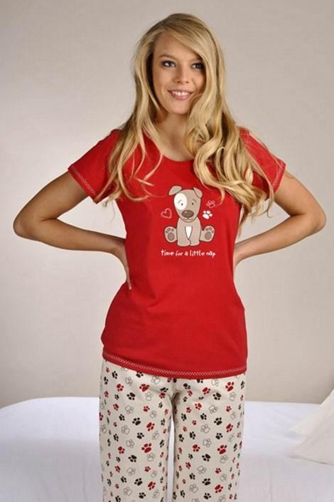 Пижама Muzzy 301
