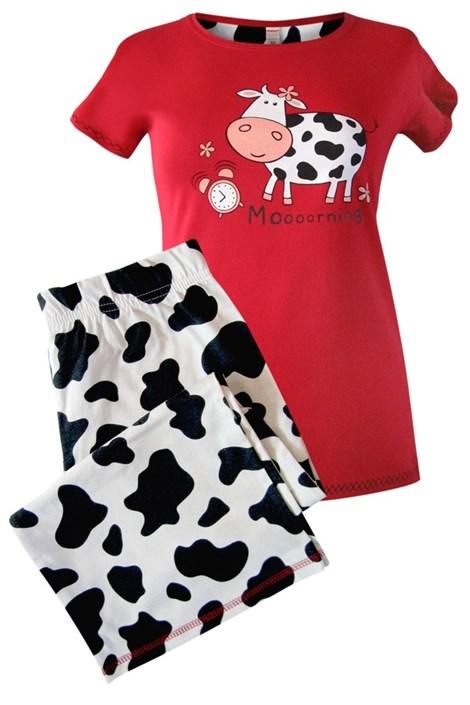 Пижама Muzzy 306