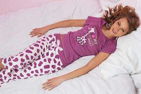 Пижама Muzzy 356