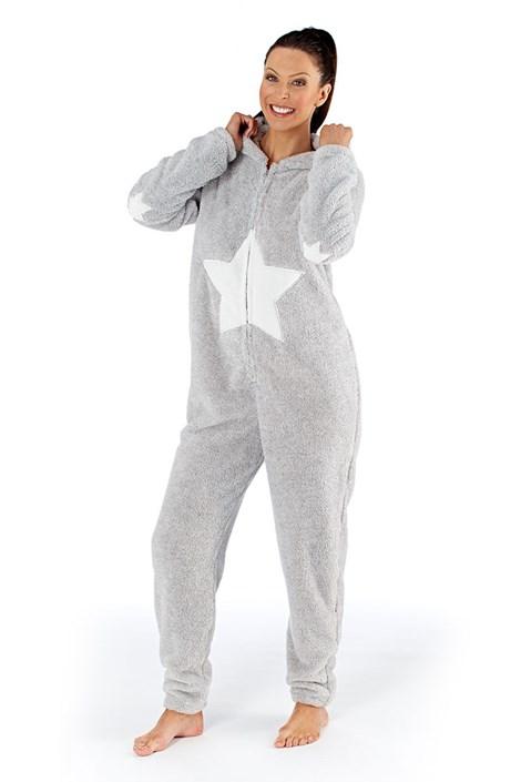 Женский комбинезон Polar bear