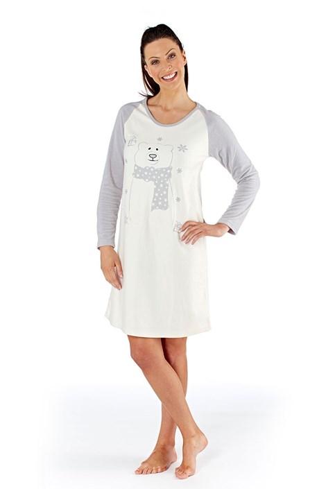 Женская ночная сорочка Polar bear