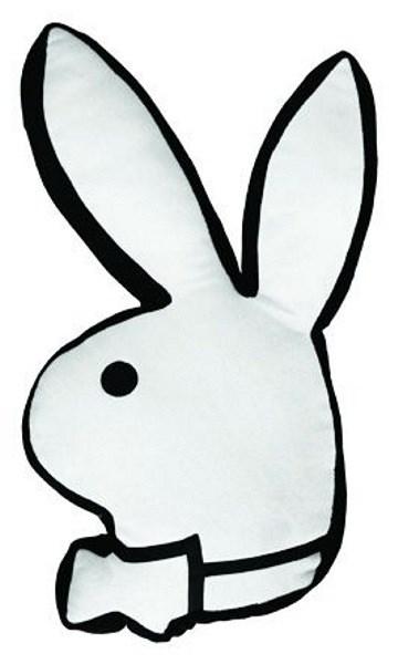 Подушка Bunny3 White