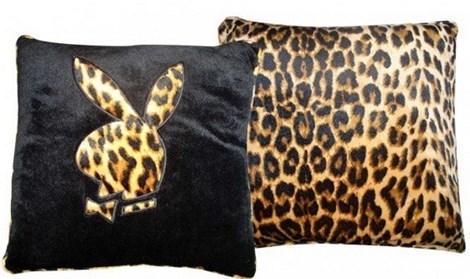 Подушка Leopard1 35x35