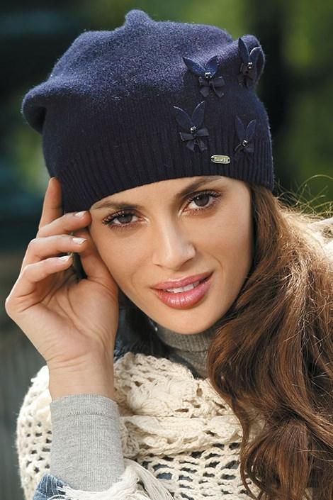 Женская шапка Ramira Navy