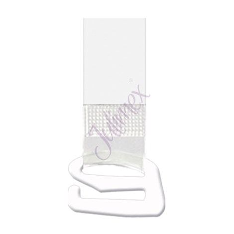 Прозрачные бретели 20 mm