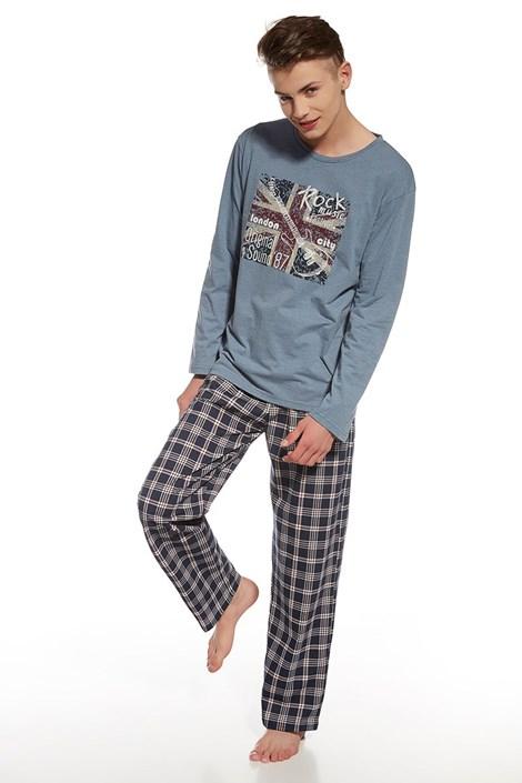 Пижама для мальчиков Rock
