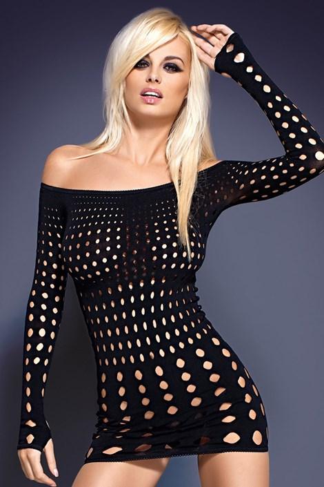 Платье Rocker