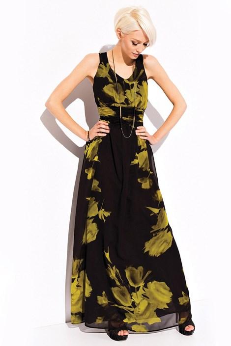 Роскошное платье Roxanne 042