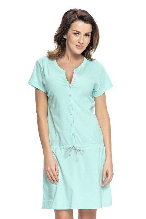 Женская ночная сорочка Lucia Mint