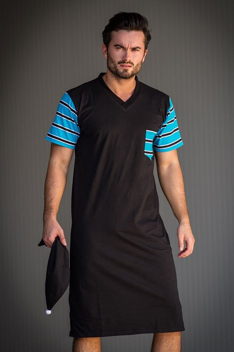 Мужская ночная сорочка Adam