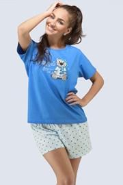 Женская пижама Teddy Blue