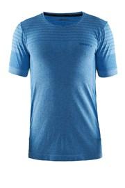 Мужская функциональная футболка Craft Cool Comfort Blue