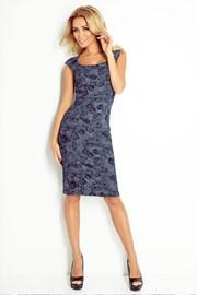 Элегантное женское платье Chantal