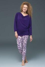 Женская пижама Viola - модаль