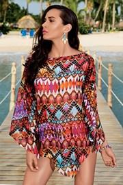 Роскошное пляжное платье Vedette
