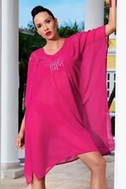 Роскошное пляжное платье из коллекции Iconique 6606