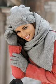 Женские перчатки Abella Grey