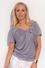 Женская роскошная блуза Alisa