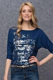 Элегантная женская блуза Arena Blue