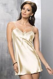 Элегантная сорочка Aria Cream