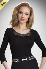 Женская блуза с вышивкой Ashley