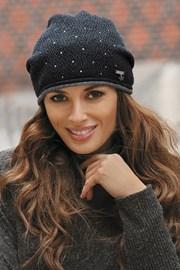 Женская шапка Benita Grafit