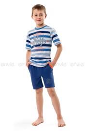 Пижама для мальчиков Blue Ways