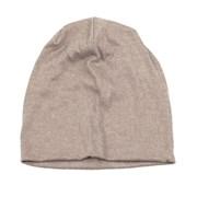 Женская хлопковая шапка Beanie