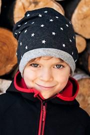 Детская шапка Stars