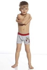 Боксерки для мальчика Construction 136