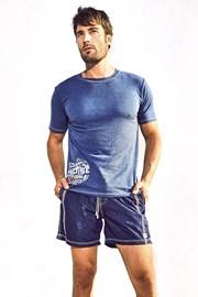 Мужская роскошная футболка Kase